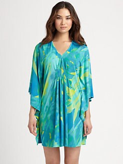 Natori - Lagoon V-Neck Sleepshirt