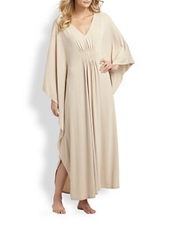 Natori - Knit Caftan
