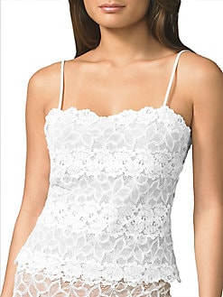 Josie Natori - Rose Parfait Camisole