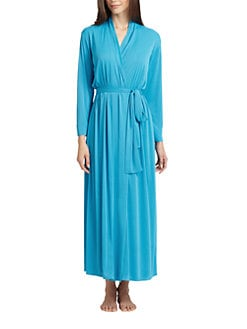 Natori - Aphrodite Slinky Knit Robe