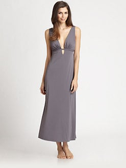 Natori - Enchant Slinky Knit Gown