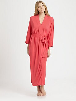 Natori - Shangri-La Long Robe