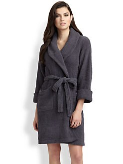 Josie - Cozy Comfort Sweater Knit Robe