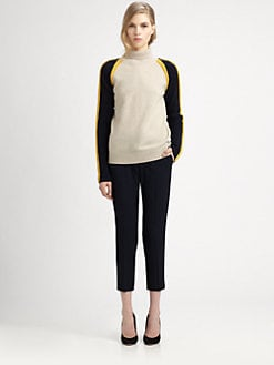 Chloe - Turtleneck Ski Sweater