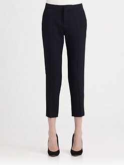Chloe - Ankle Pants