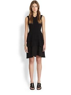 Chloe - Tiered Dress