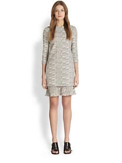 Chloe - Layered Dress