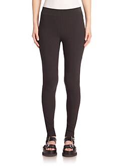 Stella McCartney - Seamed Miracle Leggings
