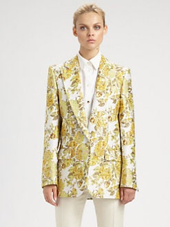 Stella McCartney - Jacquard Jacket
