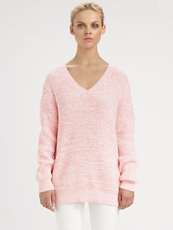 Stella McCartney - V-Neck Sweater