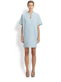 Stella McCartney - Denim Dress