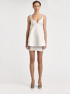 Stella McCartney - Babydoll Dress