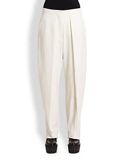 Stella McCartney - Pinstripe Pants