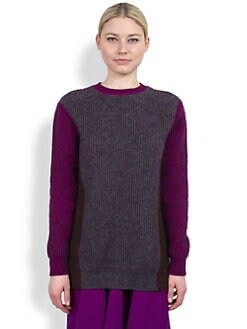Stella McCartney - Colorblock Sweater