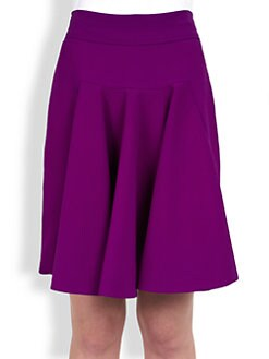 Stella McCartney - Flared Skirt