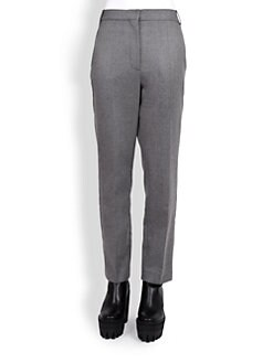 Stella McCartney - Wool Runaway Pants