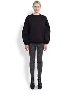 Stella McCartney - Scuba Sweatshirt