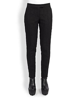 Stella McCartney - Textured Pants