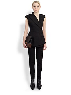 Stella McCartney - Textured Vest