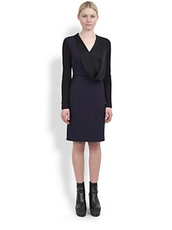 Stella McCartney - Drape Dress