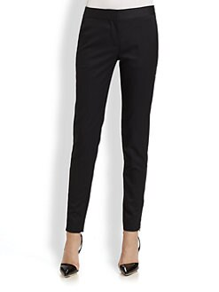Stella McCartney - Wool Valez Pants
