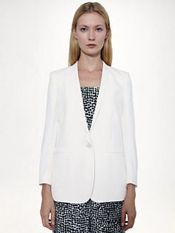 Stella McCartney - Shawl Collar Jacket