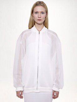 Stella McCartney - Mesh Jacket