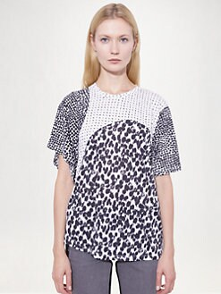 Stella McCartney - Printed Tee