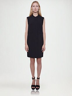 Stella McCartney - Gilet Dress