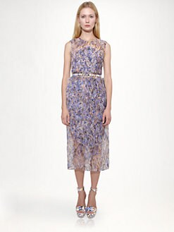 Stella McCartney - Lucille Dress