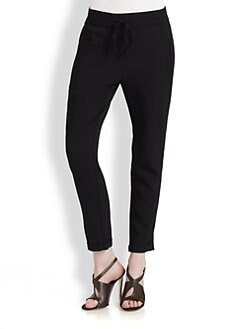 Stella McCartney - Crepe Harem Pants