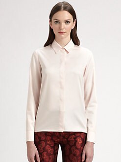 Stella McCartney - Olivia Cotton Shirt