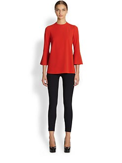 Stella McCartney - Trumpet Top
