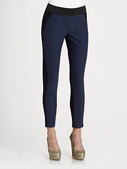 Stella McCartney - Bi-Color Pants