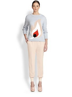 Stella McCartney - Flame Sweater