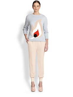 Stella McCartney - Flame Sweater