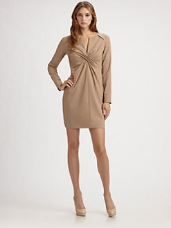 Callula Lillibelle - Stretch Twist Dress