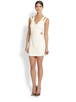Jay Godfrey - Tipton Mini Dress