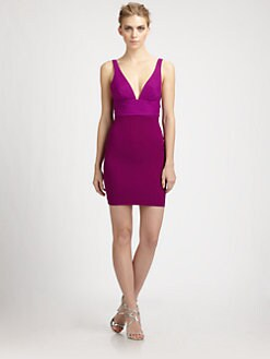 Jay Godfrey - Silk Yates Dress