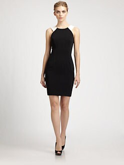 Jay Godfrey - Spencer Sheath Dress