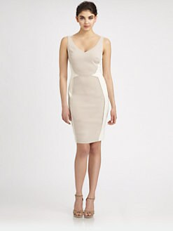 Jay Godfrey - Raleigh Colorblock Dress