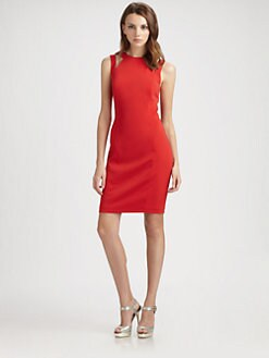Jay Godfrey - Hendry Dress