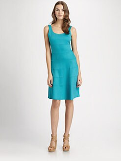 Josie Natori - Swing Tank Dress