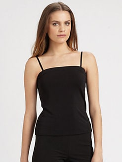 Josie Natori - Convertible Tank Top