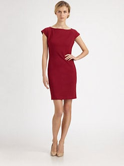 Josie Natori - Shria Jersey Dress
