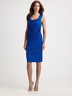 Kay Unger - Jersey Dress