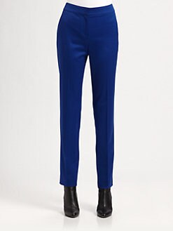 St. John - Venetian Wool Pants