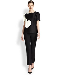 HONOR - Twin Heart Top