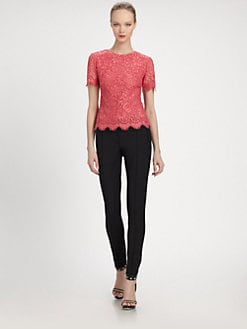 Jason Wu - Lace Top