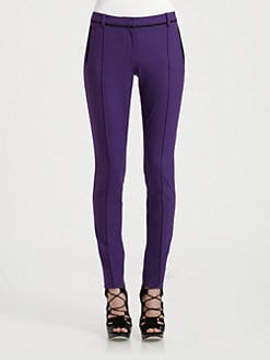 Jason Wu - Stretch Wool Skinny Pants